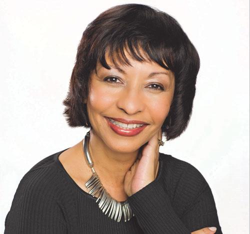 Sheree Franklin